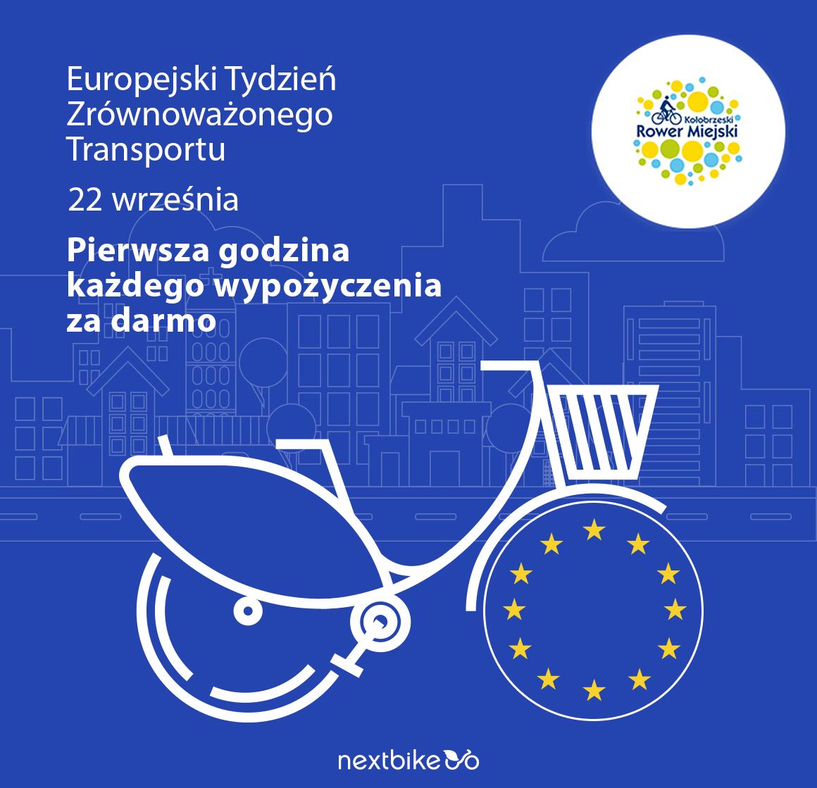 (Polski) Dzień Bez Samochodu z darmowymi wypożyczeniami